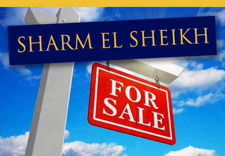 Property for sale in Sharm el Sheikh